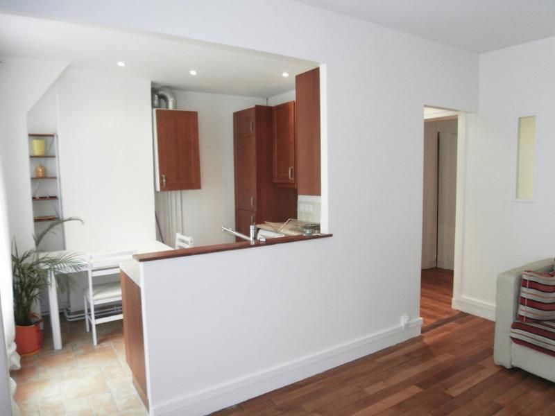 Location appartement Paris 15ème 1459€ CC - Photo 5
