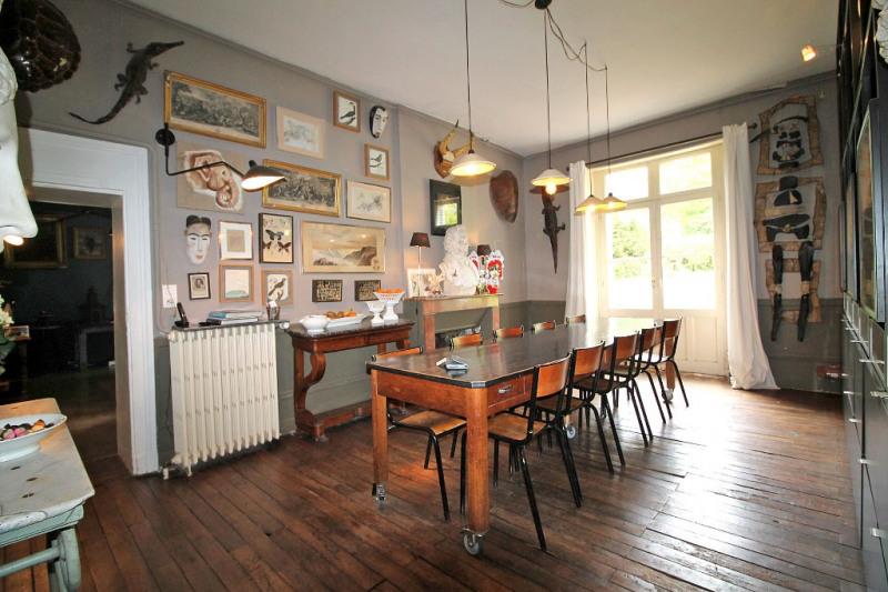 Vente maison / villa La chartre sur le loir 369850€ - Photo 4