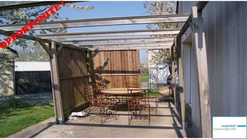 Vente maison / villa Blain 271700€ - Photo 4