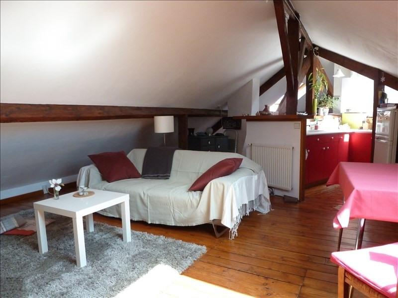 Vente appartement St germain en laye 215000€ - Photo 1