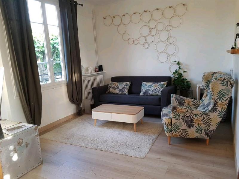 Sale house / villa Beauchamp 344850€ - Picture 2