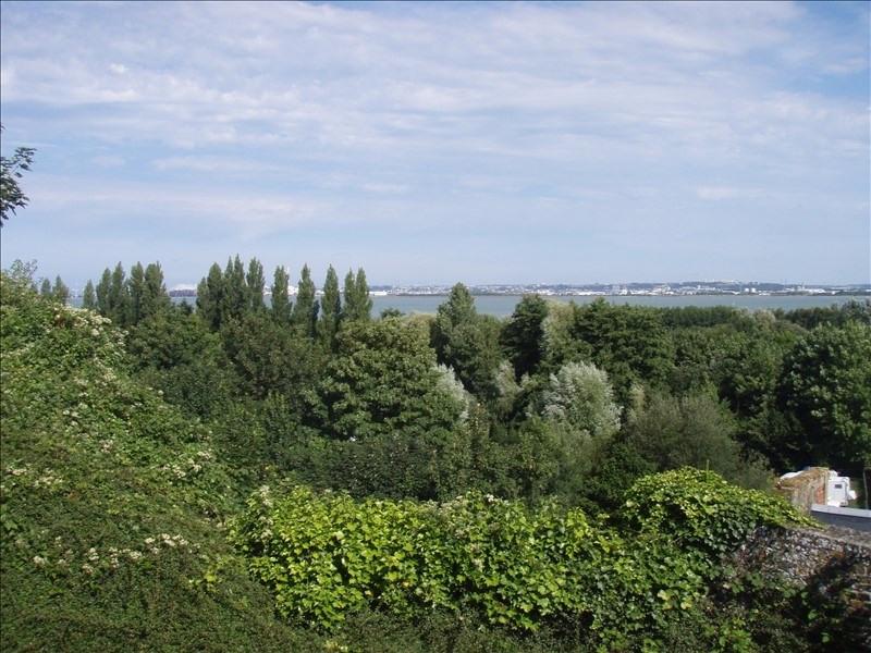 Sale apartment Honfleur 509500€ - Picture 2