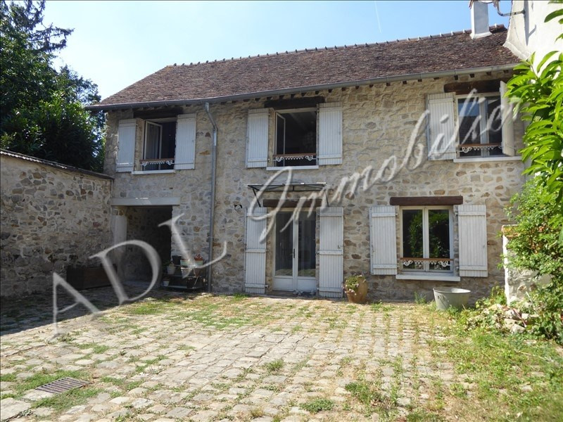 Vente maison / villa Plailly 550000€ - Photo 1