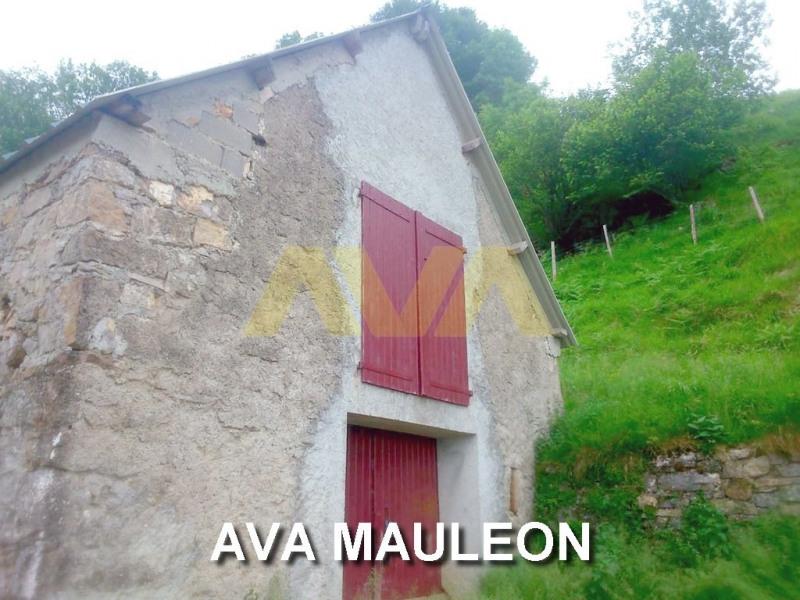 Vendita casa Mauléon-licharre 43600€ - Fotografia 1