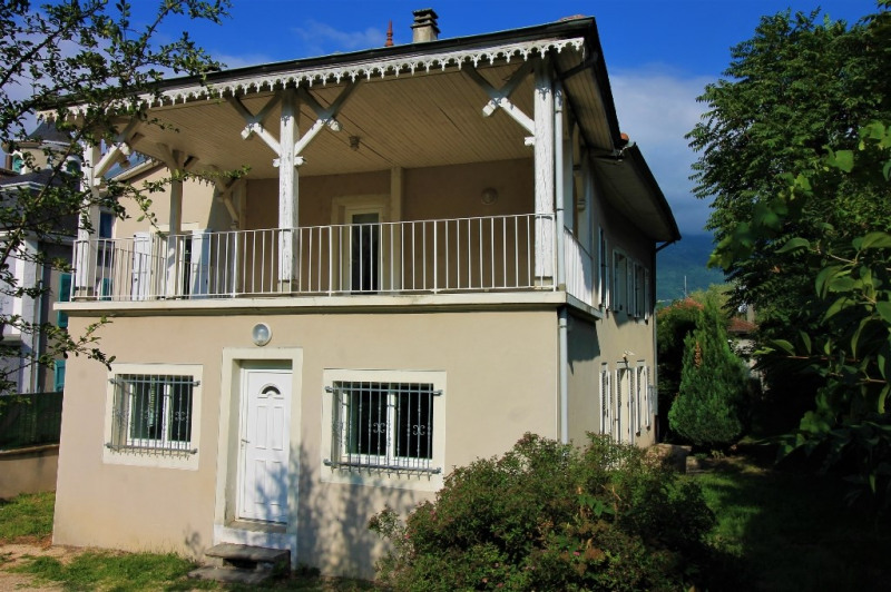 Vente maison / villa Tencin 344900€ - Photo 1