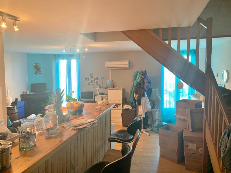 Rental apartment Saint andre le gaz 510€ CC - Picture 3