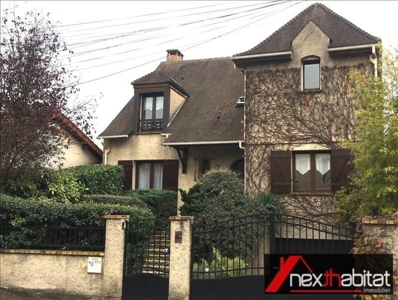 Vente maison / villa Livry gargan 483000€ - Photo 5