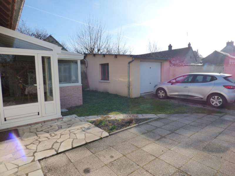 Vente maison / villa Muids 165 000€ - Photo 12
