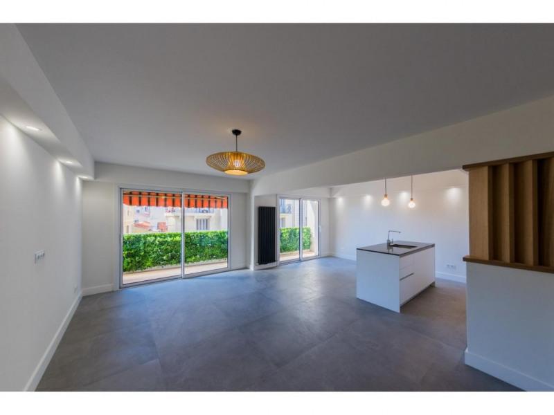 Vente appartement Nice 519000€ - Photo 2
