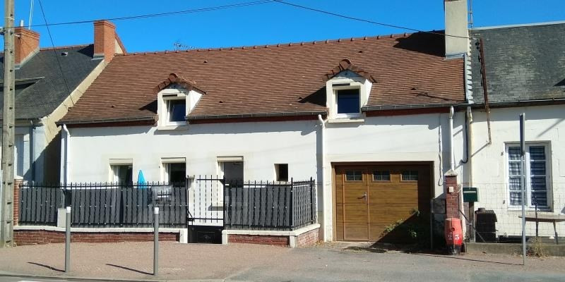 Vente maison / villa Decize 125 000€ - Photo 1