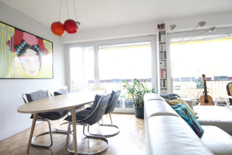 Vente appartement Saint germain en laye 483000€ - Photo 5