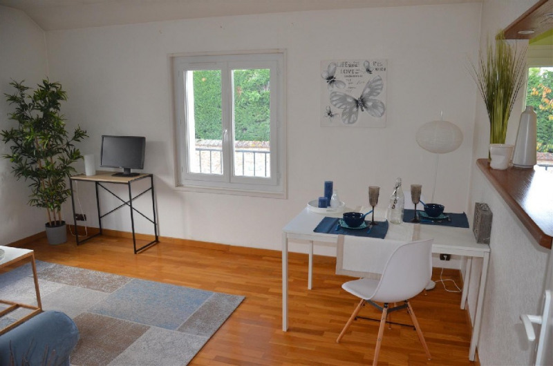 Sale apartment Chartrettes 167 000€ - Picture 8