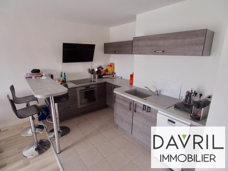 Vente appartement Conflans ste honorine 269000€ - Photo 4