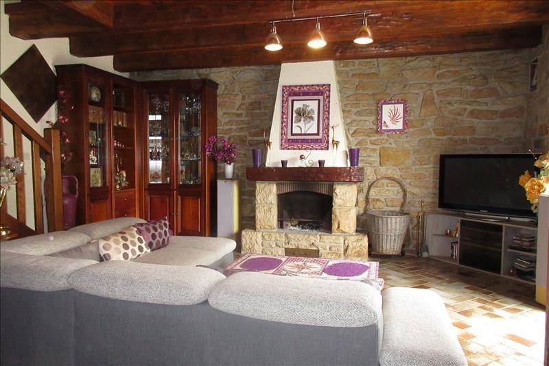 Sale house / villa Pont croix 364000€ - Picture 3