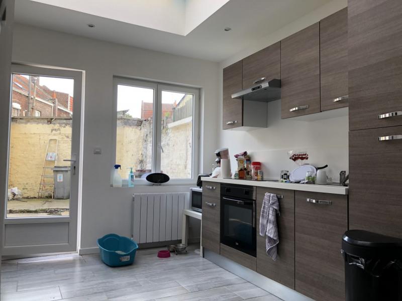 Vente maison / villa Lille 174500€ - Photo 4