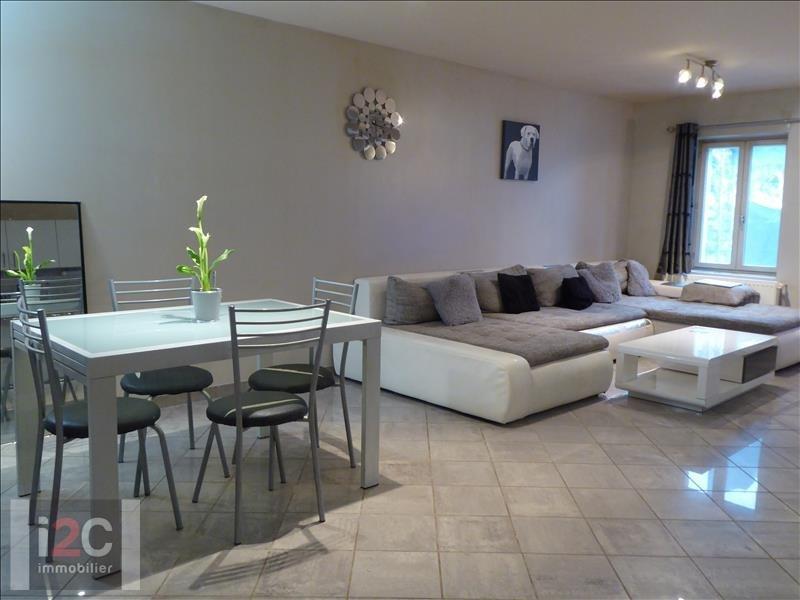 Venta  casa Collonges 449000€ - Fotografía 3