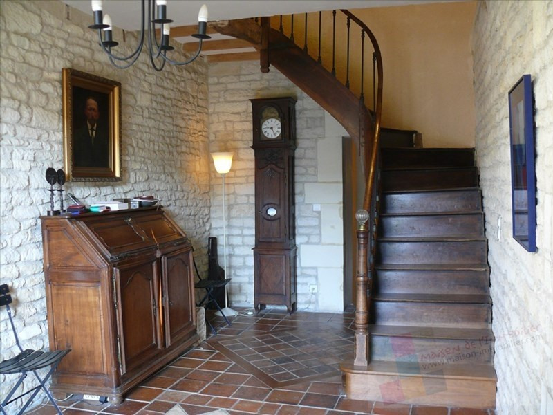 Sale house / villa Mesnac 434 600€ - Picture 5