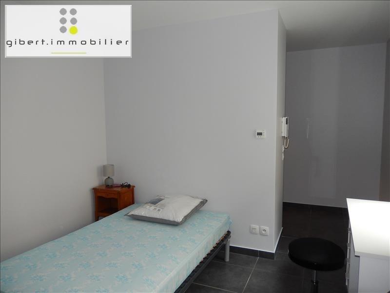 Location appartement Le puy en velay 351,79€ CC - Photo 5