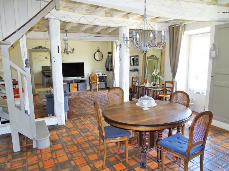 Vente maison / villa Voves 217000€ - Photo 2