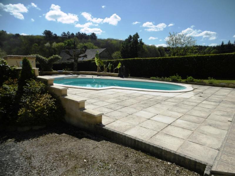 Sale house / villa Sarlat-la-caneda 199000€ - Picture 2
