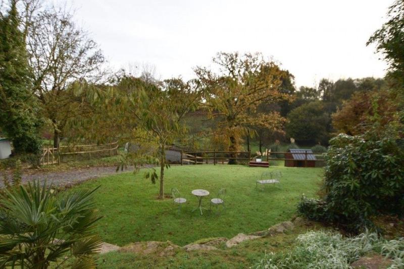 Vente maison / villa La chapelle en juger 249500€ - Photo 10