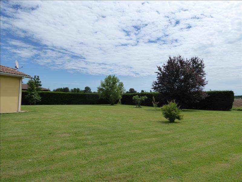 Vente maison / villa St etienne de tulmont 254000€ - Photo 9