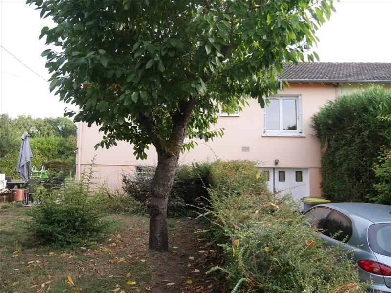 Vendita casa Freneuse 188000€ - Fotografia 2