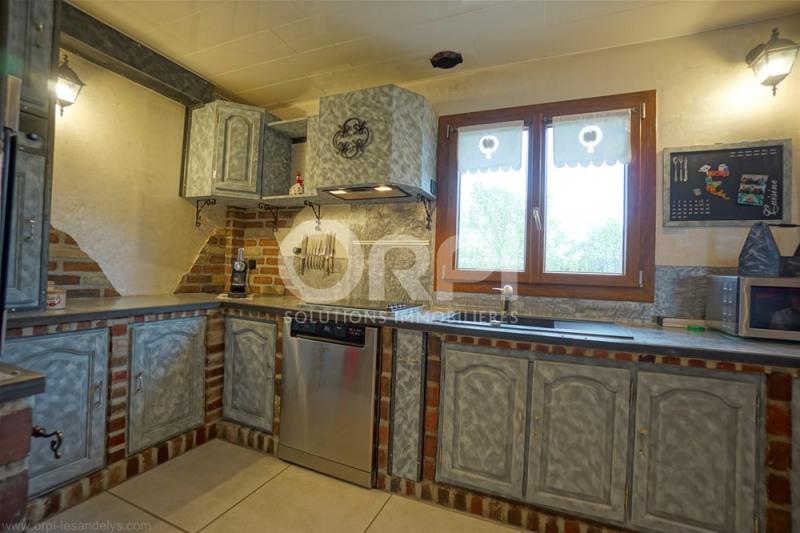 Sale house / villa Les andelys 228000€ - Picture 4