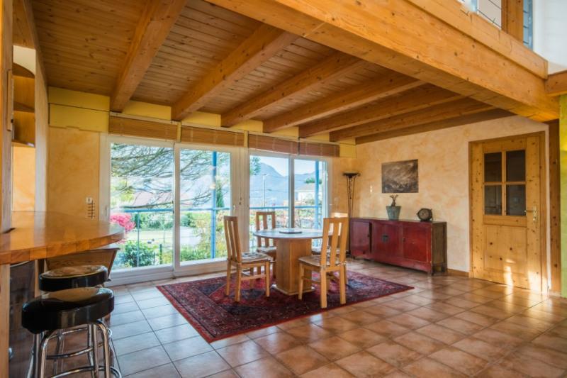 Vente de prestige maison / villa Tresserve 849000€ - Photo 4