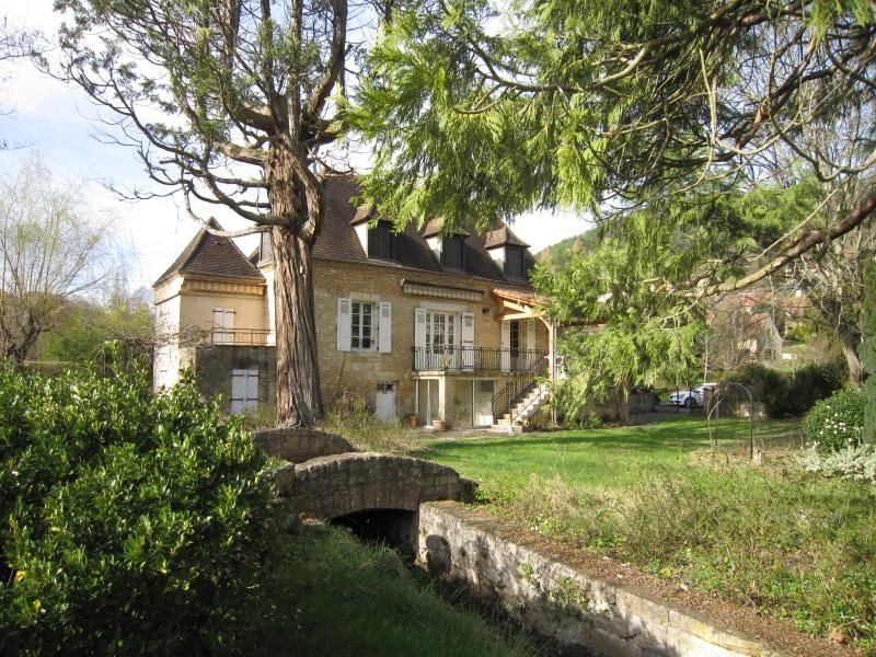 Sale house / villa St cyprien 318 000€ - Picture 1