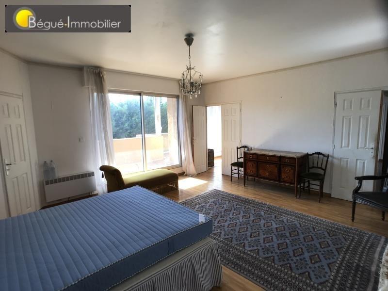 Vente maison / villa Pibrac 465000€ - Photo 2