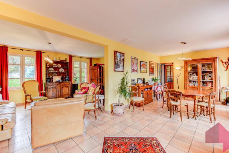 Deluxe sale house / villa Montrabe 629000€ - Picture 4