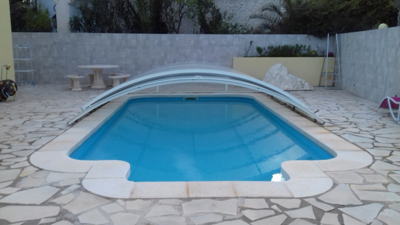 Vacation rental apartment Bandol 570€ - Picture 6