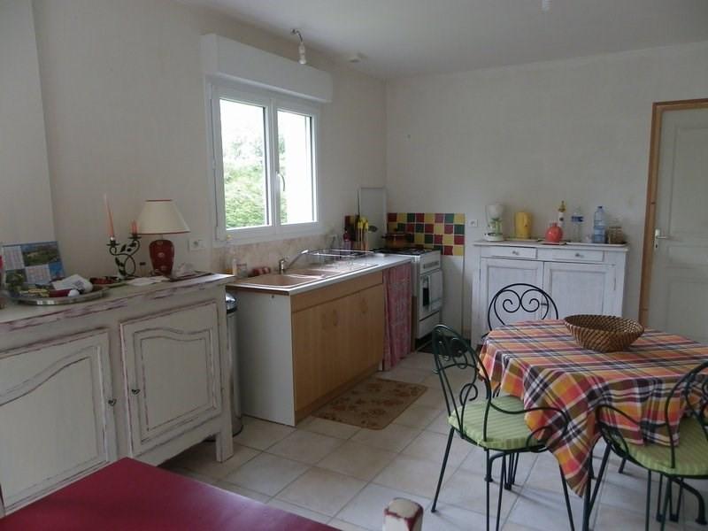 Verkoop  huis Fierville les mines 134000€ - Foto 2