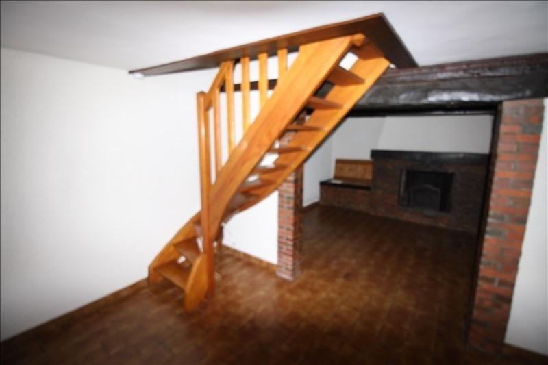 Sale house / villa Damville 147500€ - Picture 5