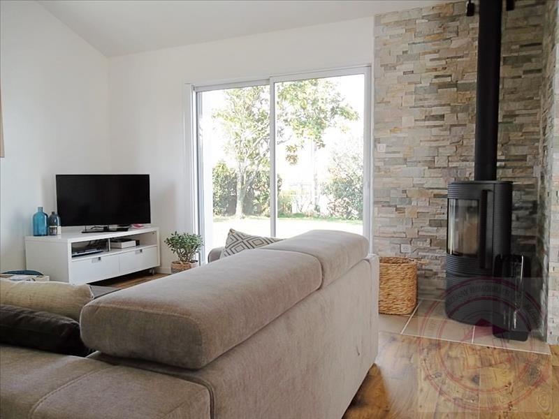 Vente maison / villa Aizenay 249800€ - Photo 1