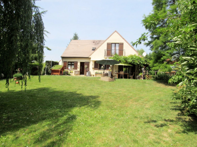Sale house / villa Lesigny 460 000€ - Picture 1