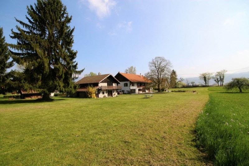 Vente de prestige maison / villa Arenthon 950000€ - Photo 5