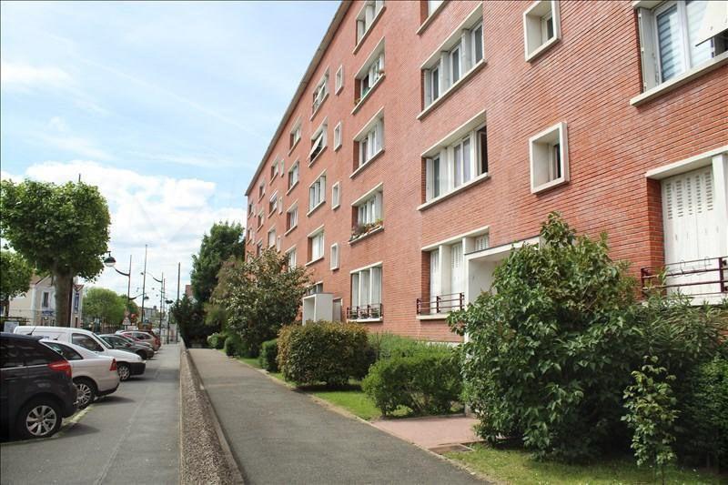 Vente appartement Les pavillons-sous-bois 137000€ - Photo 1