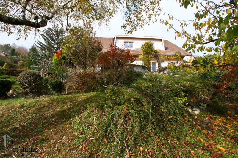 Vente maison / villa Seyssins 550000€ - Photo 3