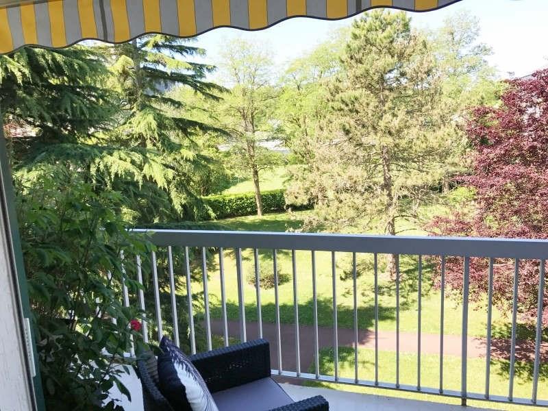Vente appartement Gouvieux 245000€ - Photo 9