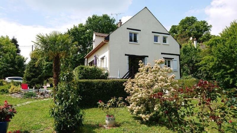 Sale house / villa Bois le roi 595000€ - Picture 1