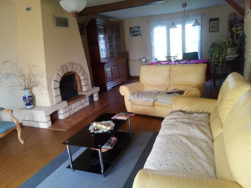 Vente maison / villa La guierche 202650€ - Photo 3