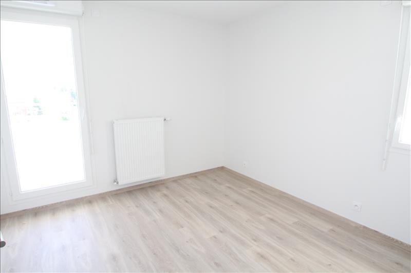 Sale apartment Barberaz 364000€ - Picture 9