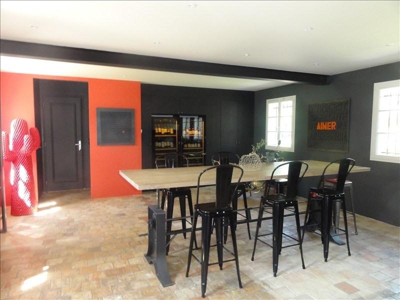 Deluxe sale house / villa Montfort l amaury 1490000€ - Picture 4