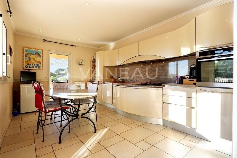 Vente de prestige maison / villa Antibes 1200000€ - Photo 4