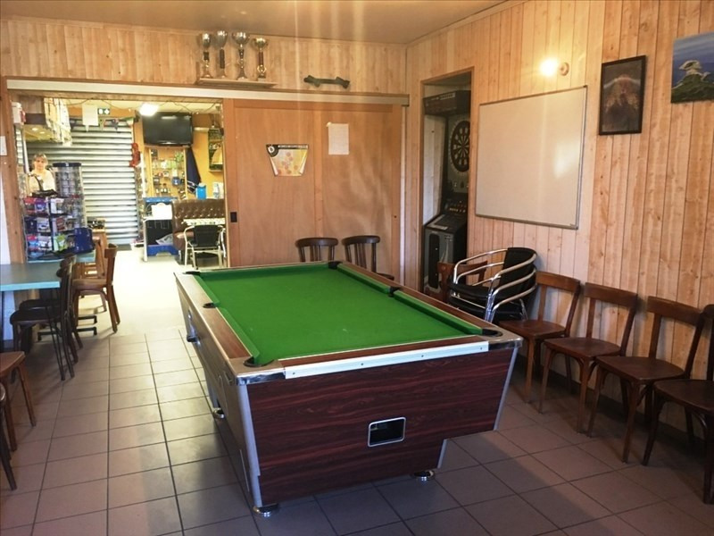 Vente fonds de commerce boutique Fougeres 89 080€ - Photo 4