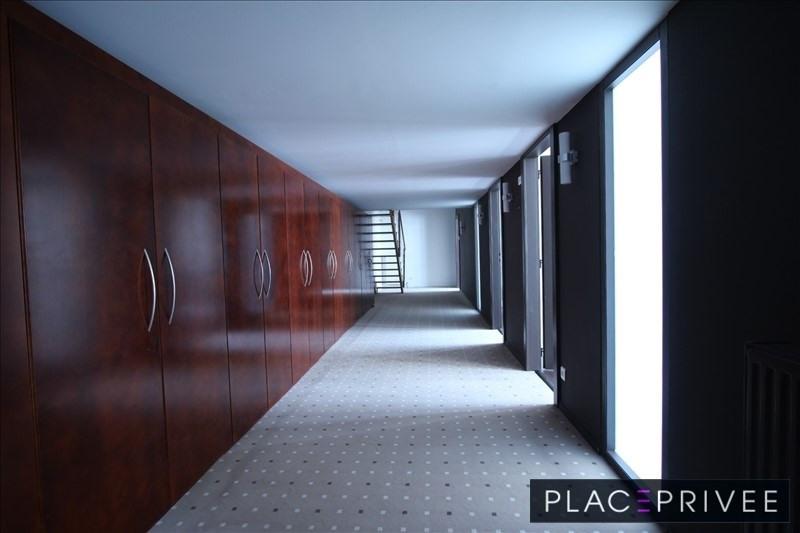Vente appartement Nancy 245000€ - Photo 2