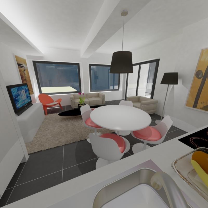 Venta  apartamento Strasbourg 276800€ - Fotografía 1