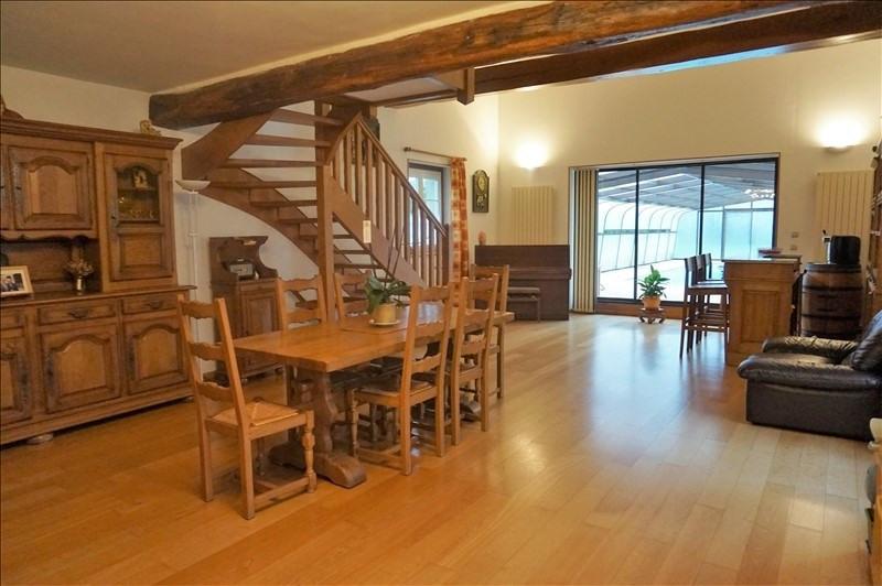 Revenda casa Septeuil 15 mn 698000€ - Fotografia 5